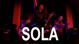 Mancha de Rolando - Sola (video oficial)