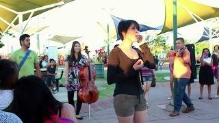 FlashMob Grabado en Ciudad Madero, Tamaulipas (Opera Carmen)