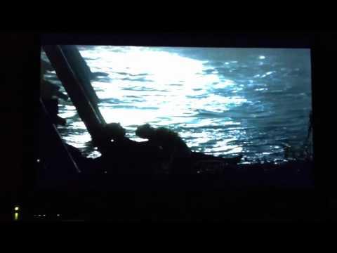 Tristano & Isotta scena finale