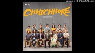 Khairiyat Poochho MP3 Video Song Arijit Singh  The Love Song Khairiyat Happy - Chhichhore