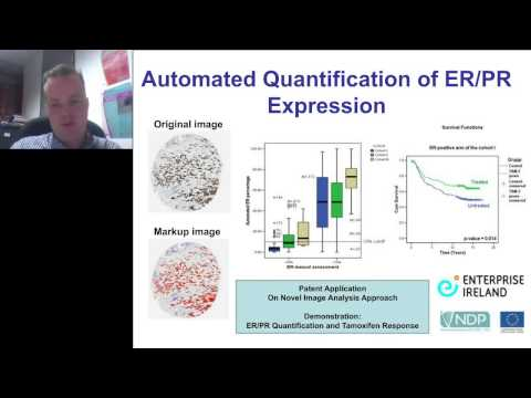 William Gallagher - Fast Tracking Molecular Diagnostics in Oncology via Antibody Based...