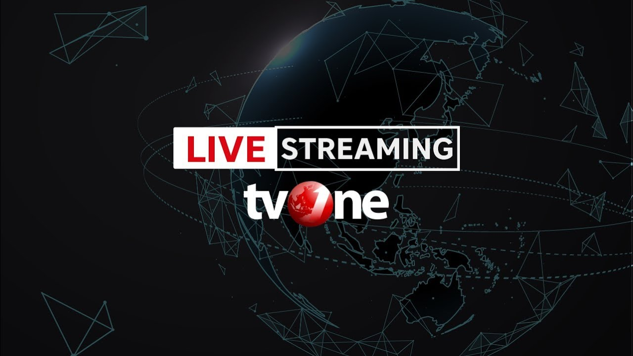 Live Streaming Tvone 24 Jam Online Tv Player