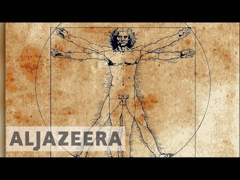 Is da Vinci's influence still relevant?