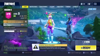 Fortnite ~ Grinding to 50 subs ~ *GIVEAWAY AT 250 SUBS* ~ TWC Growing