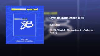 Olympic (Unreleased Mix)