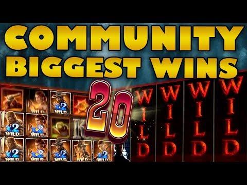 Community Biggest Wins #20 / 2019