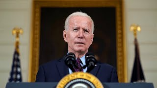 video: Joe Biden's $1.9 trillion Covid stimulus plan approved by Congress, handing president first victory