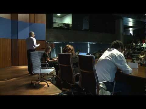 Conferencia de Fernando da Rosa - Wikipedia en la Educación