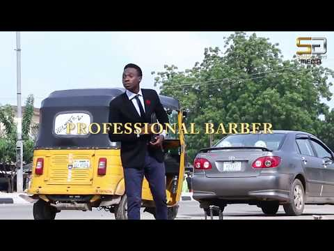Video: Chronicles of Ojevwe and Dibbo - Professional Barber