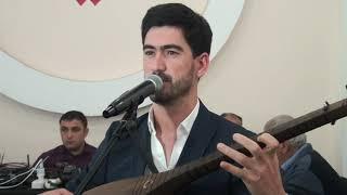 Esger Qazaxli Seir 2018 Rauf 7997