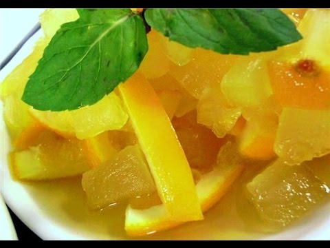 кабачки в ананасовом соке на зиму рецепт с фото