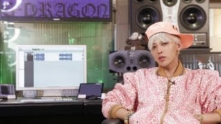 G-DRAGON - 'LIGHT IT UP(불 붙여봐라)' Preview