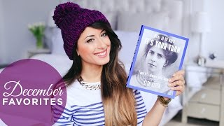 December Favorites | Mimi Ikonn Thumbnail