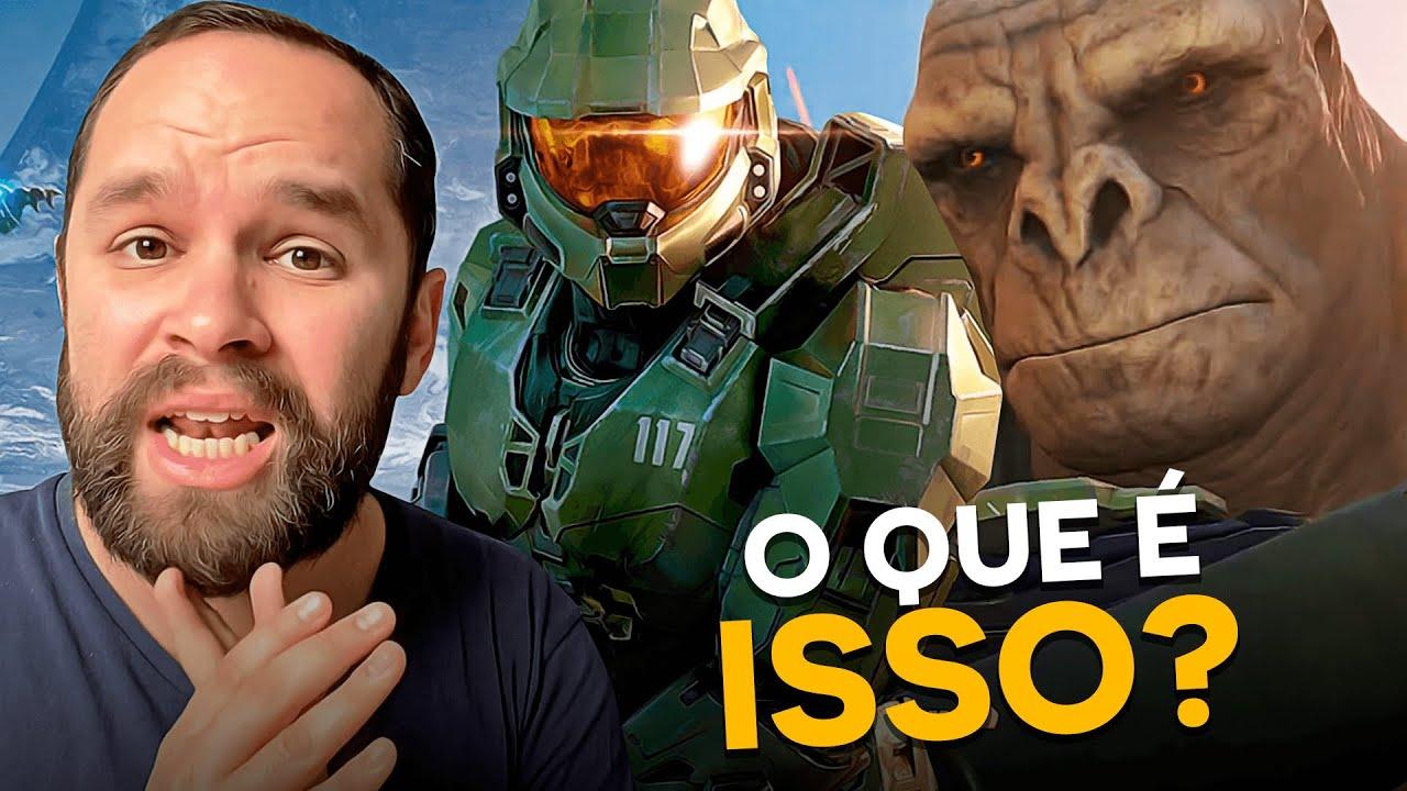 Xbox e Halo Infinite: os erros e acertos da Microsoft
