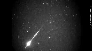 Annual Leonids Meteor Shower's Timing Is Good This Year - Newsy