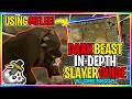 OSRS - How To Kill Dark Beasts - Slayer Guide 2019 - ( EVERYTHING YOU NEED TO KNOW  )