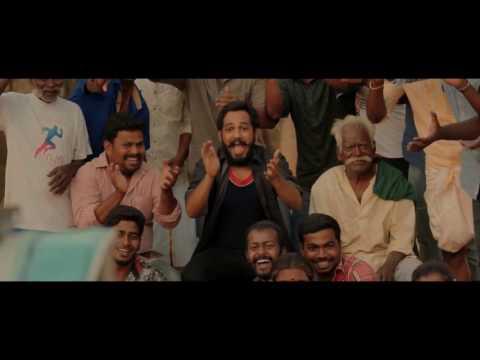 Hiphop Tamizha - Takkaru Takkaru In Tamilanda Version Official