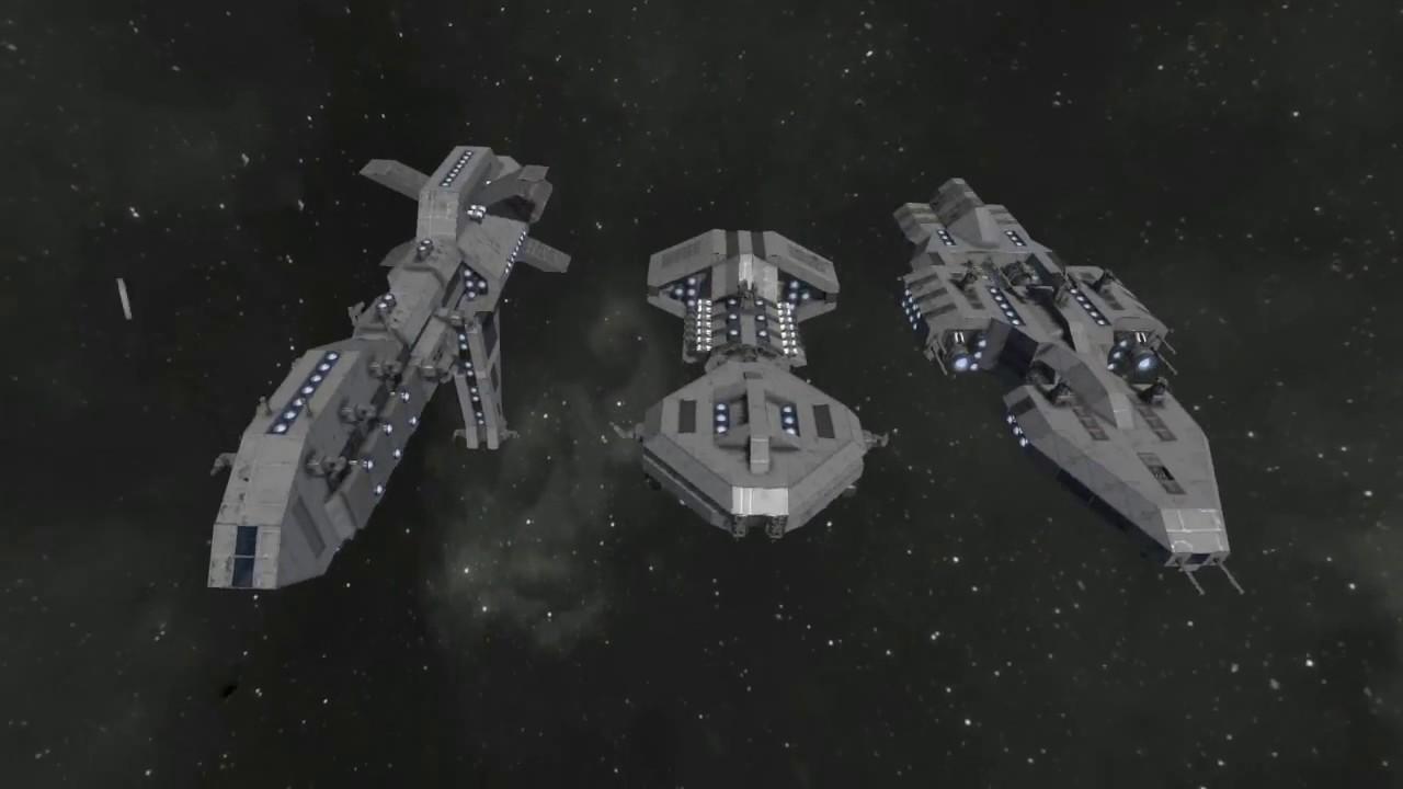 Battlestar Galactika