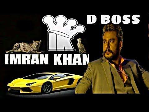 Challenging Star Darshan - Imrankhan - Satisfya_Fight scene