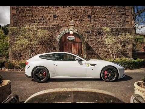 2015 Ferrari FF Tailor Made Review