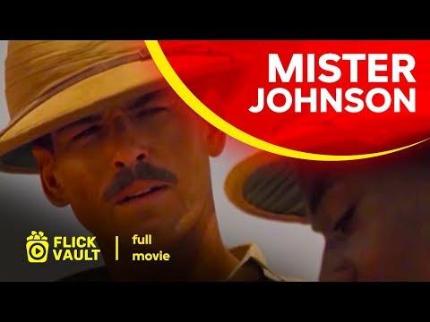 Mister Johnson | Full HD Movies For Free | Flick Vault