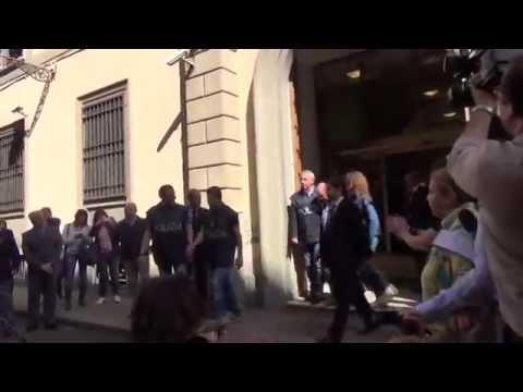 Arrestato il mostro di Firenze