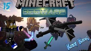 Minecraft Egg/Money Wars #15: Checkmate...