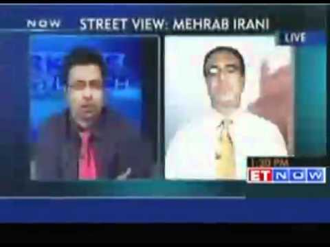 Street view by Mehrab Irani: Tata Investment Corp