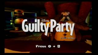 Guilty Party theme song
