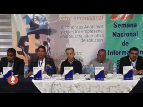 POR ENCIMA DE LA MEDIA NACIONAL EL ALCOHOLISMO EN MICHOACAN