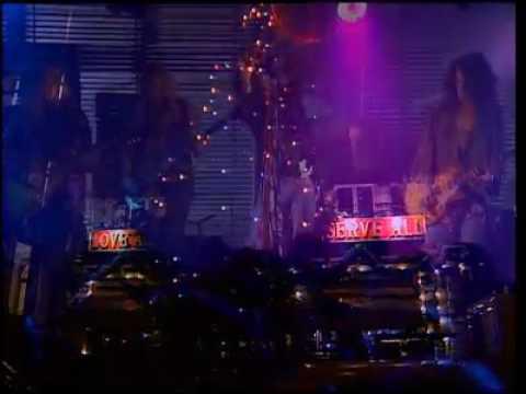 Aerosmith - Amazing live 1993