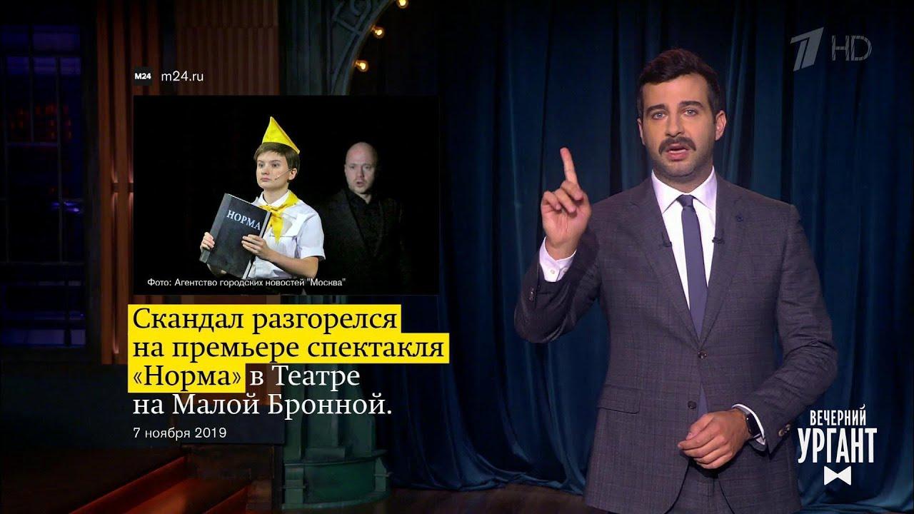 Про Богомолова, его театр и