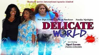 Delicate World 1