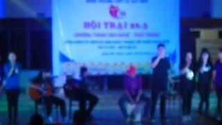 acoustic club LQĐ-bmt