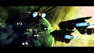 [DE] Star Trek Online: Offizieller Ankündigungs-Trailer zu Delta Rising