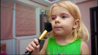 Anabella se pregateste si pleaca la zi de nastere | Anabella Show