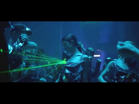 Techno Couture - Berlin | Absolut Nights
