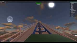 ShockWave Front Row POV (punto di Roblox)