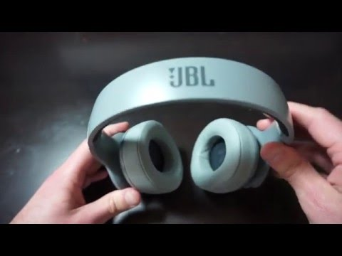 JBL Everest 700 Headphone Review