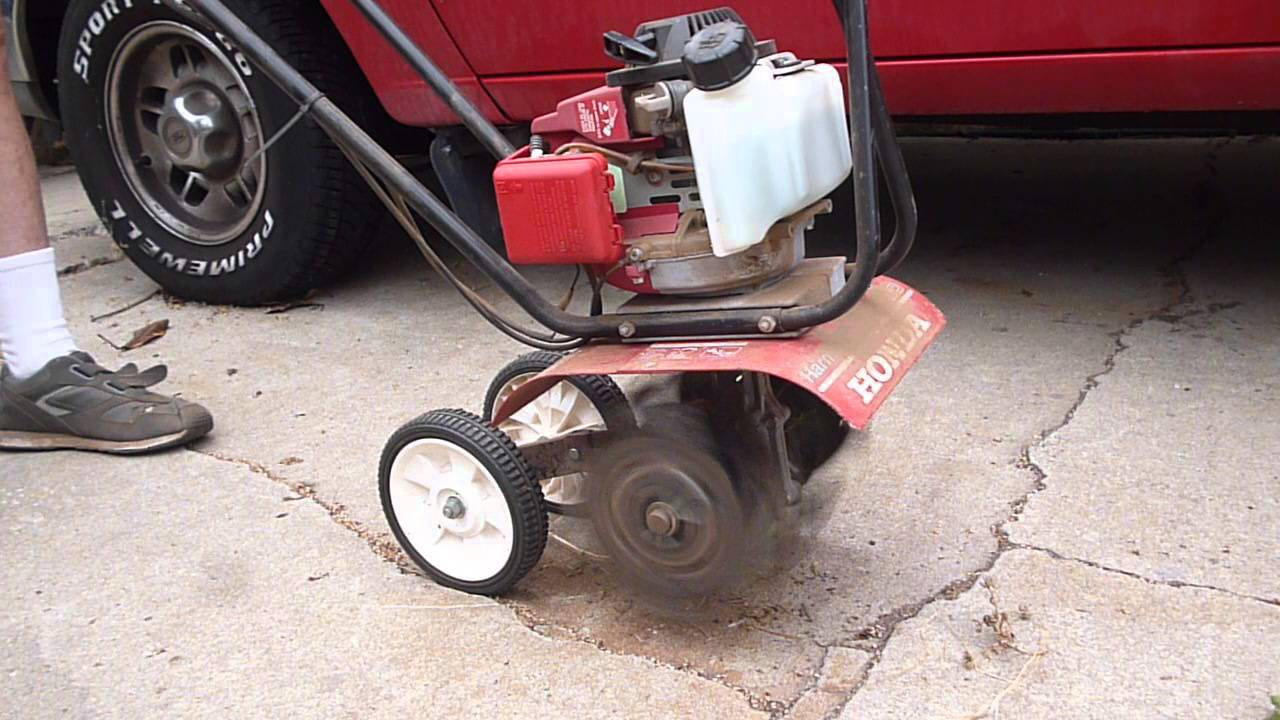 honda fg100 tiller cultivator gx31 4 cycle engine bogs and dies at rh youtube com honda fg100 tiller parts honda fg100 tiller service repair shop manual