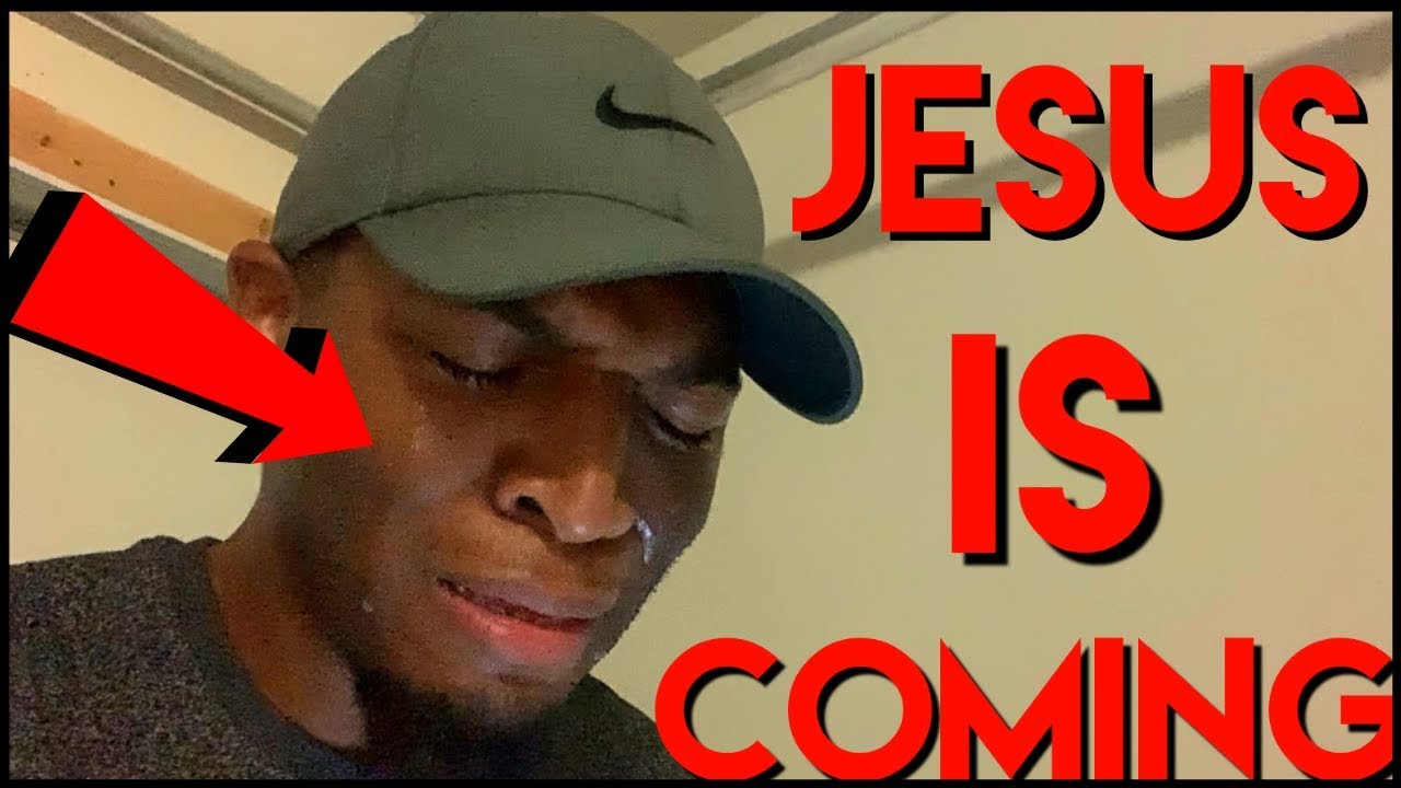 *I BROKE DOWN IN TEARS* THIS IS WHAT JESUS JUST SPOKE TO ME!! ? | JESUS IS COMING