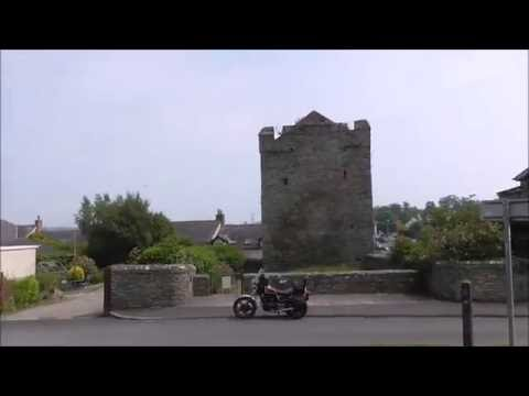Strangford Castle Tower House