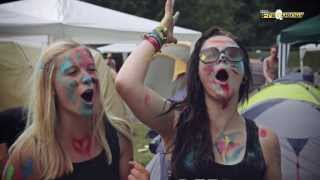FM4 Frequency Festival 2013 - Outtakes