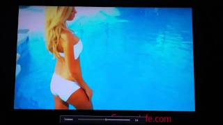 Cougar dating website commercial