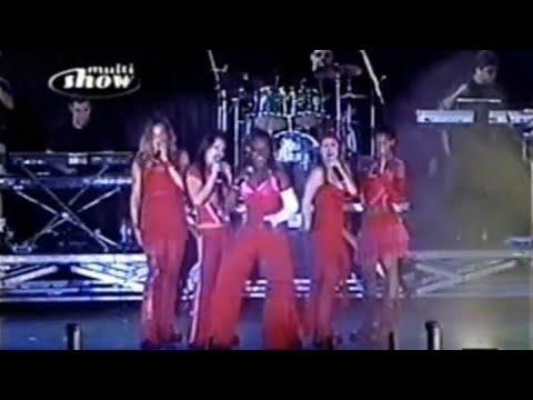 Rouge no Festival de Verão de Salvador 2003 (Show Completo Ao Vivo)