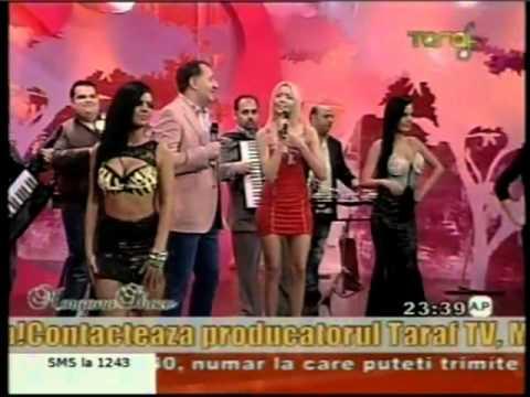 DENISA SI VALI VIJELIE - Cu ochii inchisi tot as vedea (TARAF TV)