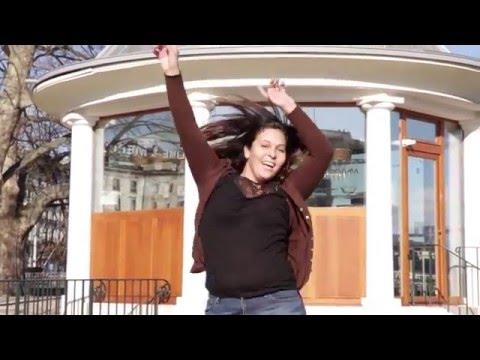 Happy Genève  / Happy we are from Geneva - Pharrell Williams