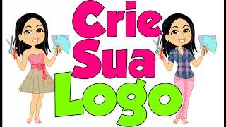 Como fazer a sua logotipo ou logo fácilmente com o Logaster