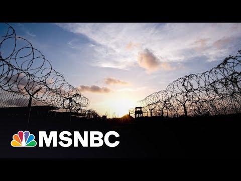 Biden Working To Close Guantánamo Bay Detention Facility   MSNBC