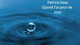 Patricia Kaas-Quand J